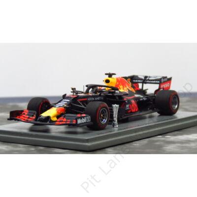 MAX VERSTAPPEN_2019_RED BULL RACING_RB15