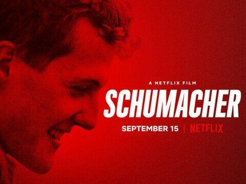 Schumacher - A Netflix filmje a Legendáról /vélemény/