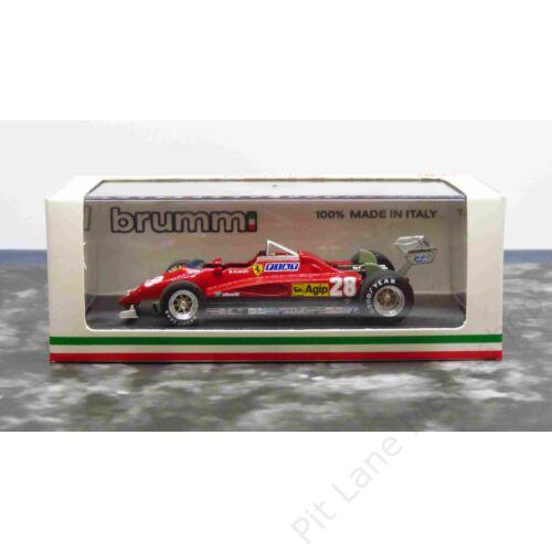 Mario Andretti_1982_Mario Andretti_126C2