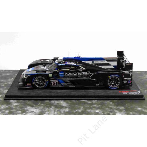 Ryan Briscoe/Scott Dixon/Kamui Kobayashi/Renger van der Zande_2020_Konica Minolta Cadillac _Cadillac Daytona Dpi-V.R