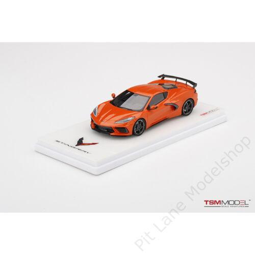 x_2020_x_Chevrolet Corvette Stingray