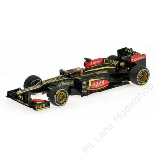 Kimi Räikkönen_2013_Lotus_E21