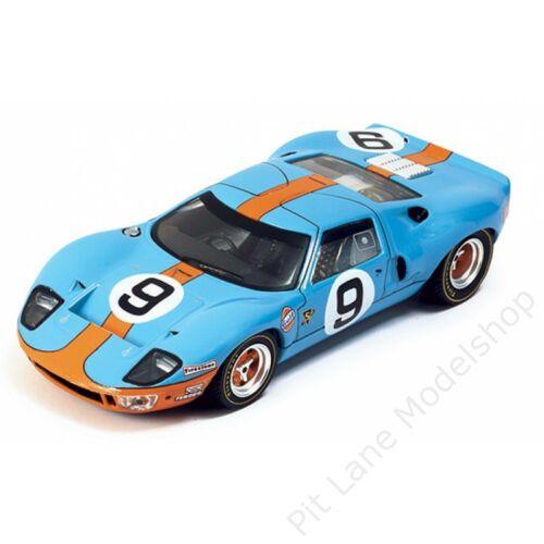 Rodriguez, Bianchi_1968_John Wyer Automotive Engineering Ltd_Ford GT40 Gulf