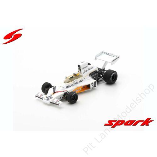 Jody Scheckter_1973_McLaren_M23
