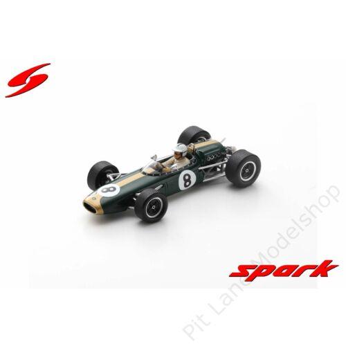 Denny Hulme_1966_Brabham_BT22