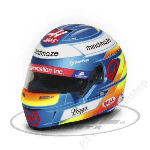 Romain Grosjean_2020_Haas_x