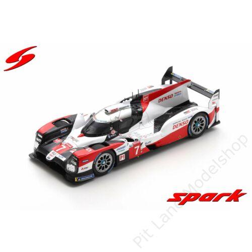 M. Conway - K. Kobayashi - J. M. López_2020_TOYOTA GAZOO Racing _Toyota TS050