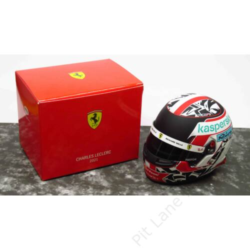 Charles Leclerc_2021_Ferrari_x