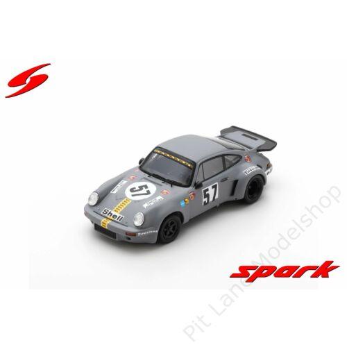 T. Schenken - R. Stommelen_1974_Gelo Racing_Porsche 911 Carrera RSR