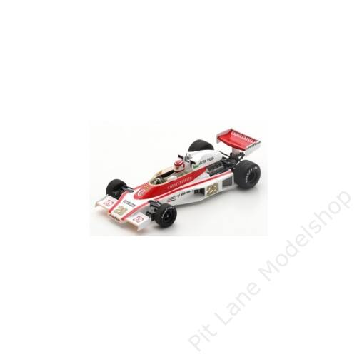 Nelson Piquet_1978_McLaren_M23