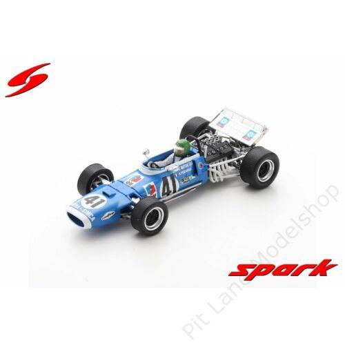 Spark,SF240,1:43