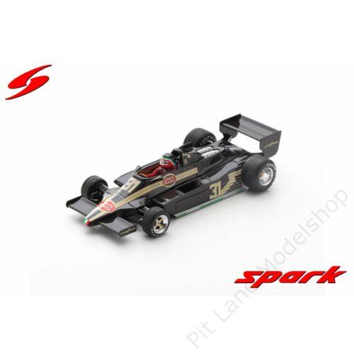 Spark,S5750,1:43