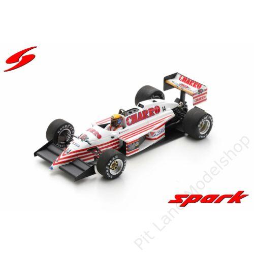 Spark,S7221,1:43