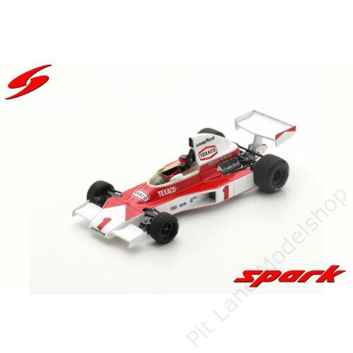Spark,S5743,1:43