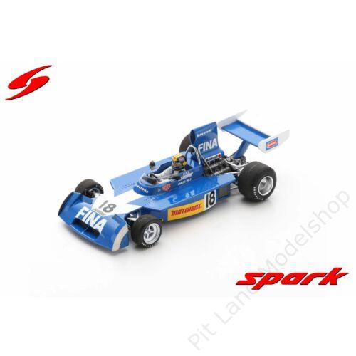 Spark,S9650,1:43