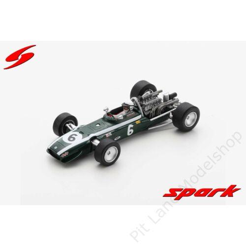 Spark,S6980,1:43