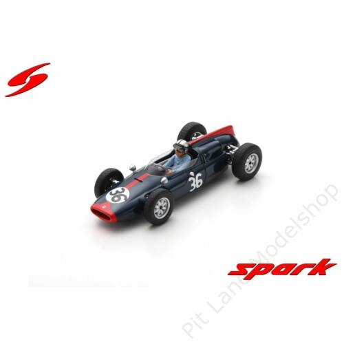Spark,S8060,1:43